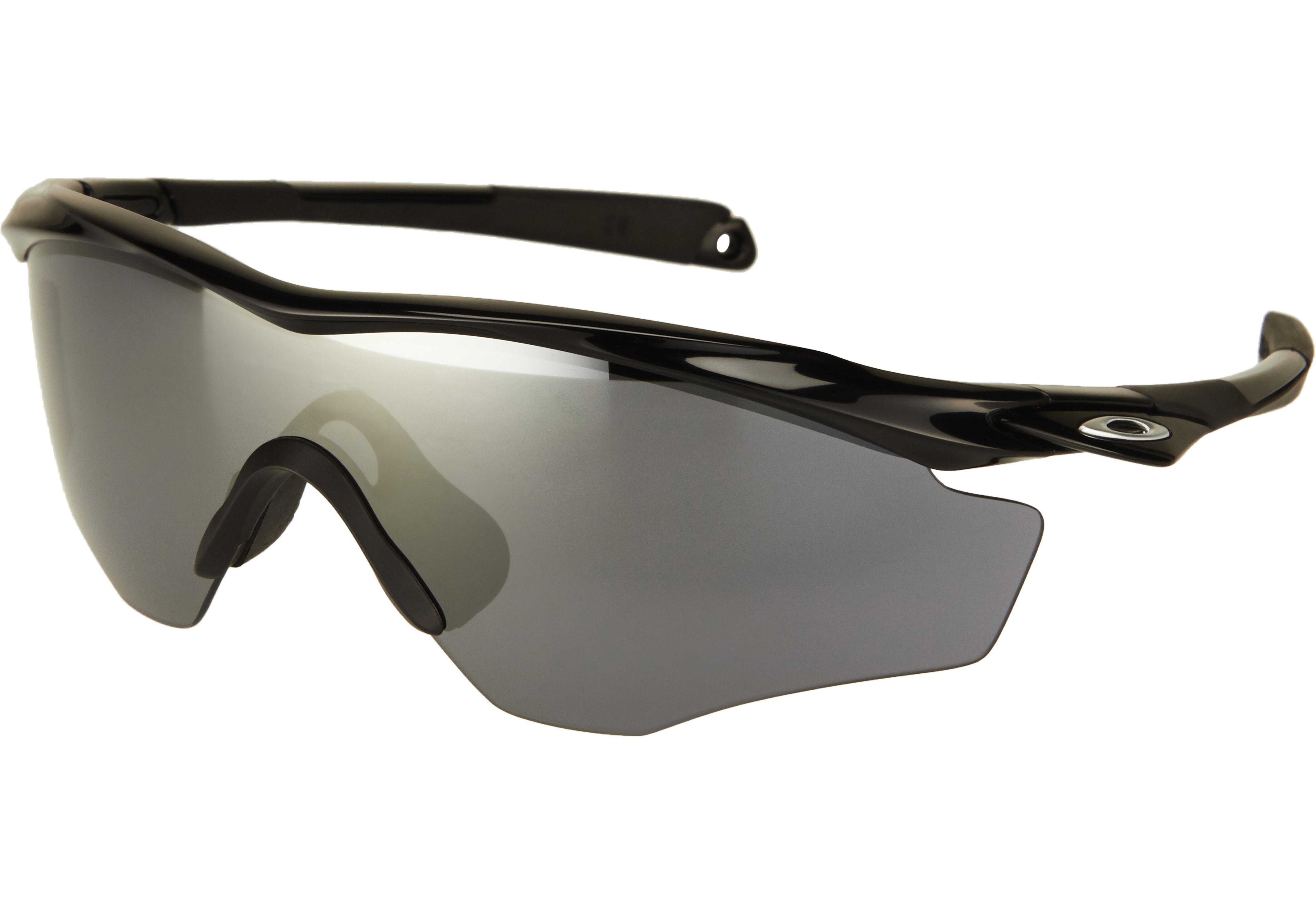 1764a06073 Oakley M2 Frame XL - Lunettes cyclisme - noir - Boutique de vélos en ...